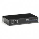 2-PORT SECURE KVM SWITCH DVI-D NON-CANCELABLE/