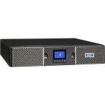 9PX - UPS (rack-mountable / external) - AC 100/110/120/125 V - 1350 Watt - 1500 VA - Ethernet RS-232 USB - output connectors: 8 - 2U - black silver