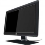 2201L 22 inch LED LCD Touchscreen Monitor - 16:9 - 5 ms - Surface Acoustic Wave - 1920 x 1080 - Full HD - Adjustable Display Angle - 16.7 Million Colors - 1000:1 - 250 Nit - Speakers - DVI - USB - VGA - Black