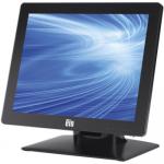 1517L 15 inch LED LCD Touchscreen Monitor - 4:3 - 16 ms - 5-wire Resistive - 1024 x 768 - XGA-2 - Adjustable Display Angle - 16.2 Million Colors - 700:1 - 250 Nit - USB - VGA - Black - RoHS, WEEE, China RoHS - 3 Year