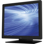 1717L 17 inch LED LCD Touchscreen Monitor - 5:4 - 7.80 ms - 5-wire Resistive - 1280 x 1024 - SXGA - 16.7 Million Colors - 800:1 - 250 Nit - USB - VGA - Black - RoHS China RoHS WEEE - 3 Year