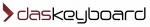 Das Keyboard Keyboard X50Q Soft Tactile RGB Smart Mechanical Gaming Retail