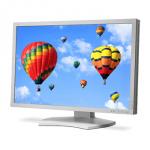 Display MultiSync 30 inch LED LCD Monitor - 16:10 - 6 ms - Adjustable Display Angle - 2560 x 1600 - 1.07 Billion Colors - 340 Nit - 1000:1 - WQXGA - DVI - HDMI - DisplayPort - USB - 87 W - White - RoHS
