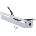 StyleView Ethernet Side Cover - Mounting component (side panel) - light gray