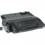 Black Toner Cartridge for HP LaserJet 4240 - Laser - 10000 Page