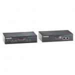 KVM DISPLAYPORT EXTENDER USB 2 0 SINGLE/DUAL-ACCESS CATX