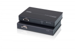 USB DVI HDBaseT 2.0 KVM Extender up to 330ft with 1920x1200 Retail