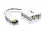 DisplayPort(M) to DVI(F) Adapter Retail