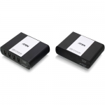 4Port Cat5 USB2.0 Extender up to 100m Retail
