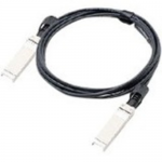 40GBase-CU direct attach cable - QSFP+ to QSFP+ - 10 ft - twinaxial - passive