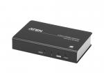 2-PORT HDMI SPLITTER TRUE 4K