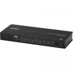4-PORT TRUE 4K HDMI SWITCH
