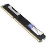 DDR3 - 16 GB - DIMM 240-pin - 1866 MHz / PC3-14900 - CL13 - 1.35 V - registered - ECC - for Lenovo BladeCenter HS23 7875
