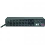 RACK PDU METERED 2U 32A 230V (12) C13 & (4) C19