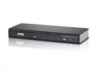 4 Port HDMI Splitter Support 4k Retail