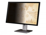 Privacy Filter for 32 inch Widescreen Monitor - Display privacy filter - 32 inch wide - black