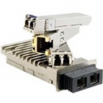SFP (mini-GBIC) transceiver module (equivalent to: Alcatel-Lucent 3HE01389CA) - GigE - 1000Base-ZX - LC single-mode - up to 74.6 miles - 1550 nm - TAA Compliant - for Alcatel-Lucent OmniSwitch 7700 7800