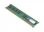 2GB DDR2-667MHz UDIMM for Dell A1189543 - DDR2 - 2 GB - DIMM 240-pin - 667 MHz / PC2-5300 - CL5 - 1.8 V - unbuffered - non-ECC - for Dell XPS 720 720 H2C