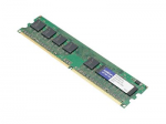 2GB DDR2-667MHz UDIMM for Dell A0743585 - DDR2 - 2 GB - DIMM 240-pin - 667 MHz / PC2-5300 - CL5 - 1.8 V - unbuffered - non-ECC - for Dell Dimension E510 E510n