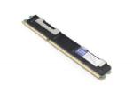 16GB RDIMM for HP 708641-S21 - DDR3 - 16 GB - DIMM 240-pin - 1866 MHz / PC3-14900 - CL13 - 1.5 V - registered - ECC