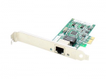 SIIG CN-GP1021-S3 Comparable PCIe NIC - Network adapter - PCIe x4 - 1000Base-T x 1