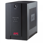 Back-UPS RS 500 VA Tower UPS - 500 VA/300 W - 230 V AC - 3 Minute - Tower - 3 Minute - 3 x IEC 60320 C13