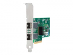 AT-ANC10S/2 - Network adapter - PCIe 2.0 x8 - 10 Gigabit SFP+ x 2