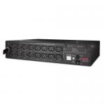 12ft 2U 30A 208V (16) C13 Rack PDU Switched Retail
