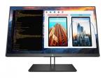 Z27 - LED monitor - 27 inch (27 inch viewable) - 3840 x 2160 4K UHD (2160p) - IPS - 350 cd/m2 - 1300:1 - 8 ms - HDMI DisplayPort Mini DisplayPort USB-C - black pearl - Smart Buy