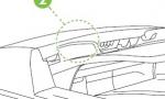 Color LaserJet CM3530 MFP ADF Roller Assembly (Includes ADF Separation Roller Separation Pad)
