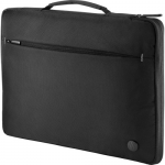 Business - Notebook sleeve - 14.1 inch - black - for Elite x2 EliteBook 735 G6 745 G6 840 G6 EliteBook x360 ProBook 445r G6 640 G5