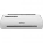 Scotch Thermal Laminator  4 Roller - 12.30 inch Lamination Width - 6 mil Lamination Thickness