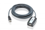 UE-250 - USB extension cable - 4 pin USB Type A (M) - 4 pin USB Type A (F) - 16.4 ft ( USB / Hi-Speed USB )