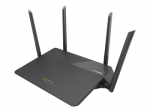 AC1900 WI-FI ROUTER; DUAL-BAND WIRELESS WITH 3X3 DATA STREAMS SMART CONNECT AD