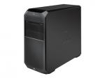 Workstation Z4 G4 - MT - 4U - 1 x Xeon W-2133 / 3.6 GHz - RAM 8 GB - SSD 256 GB - HP Z Turbo Drive - DVD-Writer - no graphics - GigE - Win 10 Pro for Workstations - vPro - monitor: none - keyboard: US