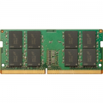 DDR4 - 4 GB - SO-DIMM 260-pin - 2666 MHz / PC4-21300 - 1.2 V - unbuffered - non-ECC - promo - for Elite Slice G2 EliteDesk 705 G5 800 G5 EliteOne 800 G5 ProOne 440 G5 600 G5