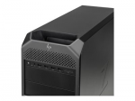 Workstation Z4 G4 - MT - 4U - 1 x Core i9 7900X X-series / 3.3 GHz - RAM 8 GB - SSD 256 GB - HP Z Turbo Drive - DVD-Writer - no graphics - GigE - Win 10 Pro 64-bit - monitor: none - keyboard: US - Smart Buy