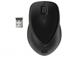 Wireless Comfort - Mouse - wireless - USB wireless receiver - black - for HP 250 G4; Pro Tablet 610 G1; ProBook 440 G3 450 G3 470 G3; Spectre Pro x360 G2; x2