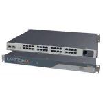 Data Center-Grade Evolution Device Server EDS16PR - Device server - 16 ports - 100Mb LAN RS-232 - 1U