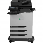 CX820DTFE - MULTIFUNCTION - LASER - COLOR COPYINGCOLOR FAXING.COLOR PRINTING.CO