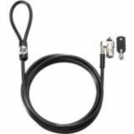 Master Keyed - Security cable lock - 6 ft - for EliteBook 735 G6 745 G6 Mobile Thin Client mt45 ProBook 455r G6 ZBook 15 G6 17 G6