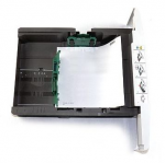 Media tray - 550 sheets in 1 tray(s) - for Lexmark T650 T652 T654 T656 TS654 TS656 X651 X652 X654 X656