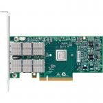 ConnectX-3 Pro EN - Network adapter - PCIe 3.0 x8 - 40Gb Ethernet / 56Gb Ethernet QSFP x 1