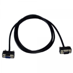 Video Cable - for Monitor - Extension Cable - 3 ft - 1 x HD-15 Male VGA - 1 x HD-15 Female VGA - Shielding