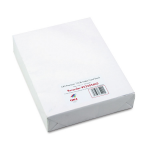 OKI PREMIUM CARD STOCK HEAVY-WEIGHT COATED PAPER - LETTER A SIZE (8.5 IN X 11 IN