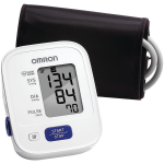 3 Series Advanced-Accuracy Upper Arm Blood Pressure Monitor