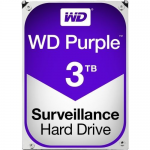 PURPLE 3TB SATA GB/S 5400 RPM 64MB 3.5IN *MICRO CENTER ONLY*