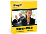 BarCode Maker - Complete Product - 1 PC - OCR Utility - Standard Retail - PC