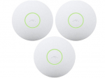 IEEE 802.11n 300 Mbit/s Wireless Access Point - ISM Band - 400 ft Maximum Outdoor Range - 3 Pack