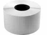 Direct Thermal Quad Pack - 1 in x 1.25 in 9200 pcs. (4 roll(s) x 2300) labels - for Wasp WPL308